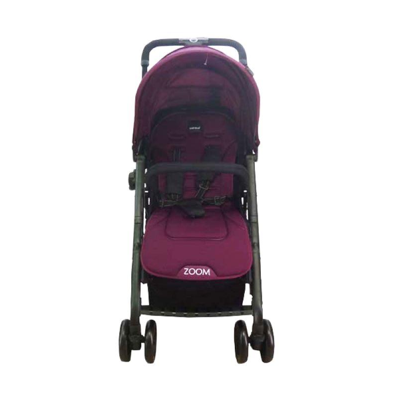 Babyelle S-705 Zoom Purple