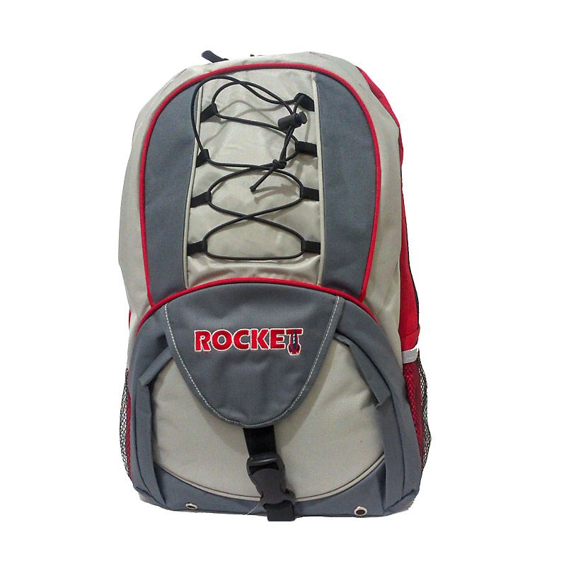 Rocket AXI Red Backpack Tas Ransel