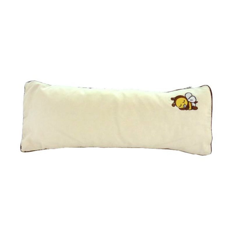 Babybee Buddy Pillow + Free Case