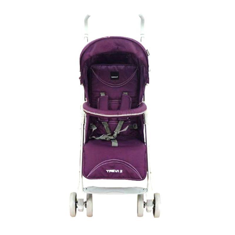 Babyelle Trevi Single Purple Stroller