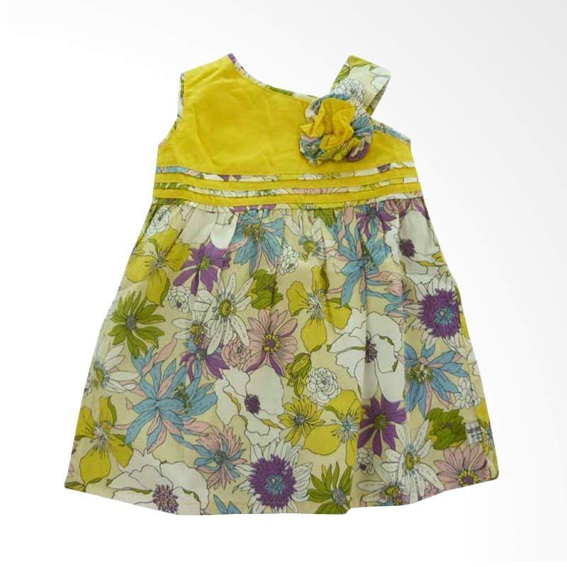 Babylon Rosalinda 2 Lot 4 Yellow Dress Anak