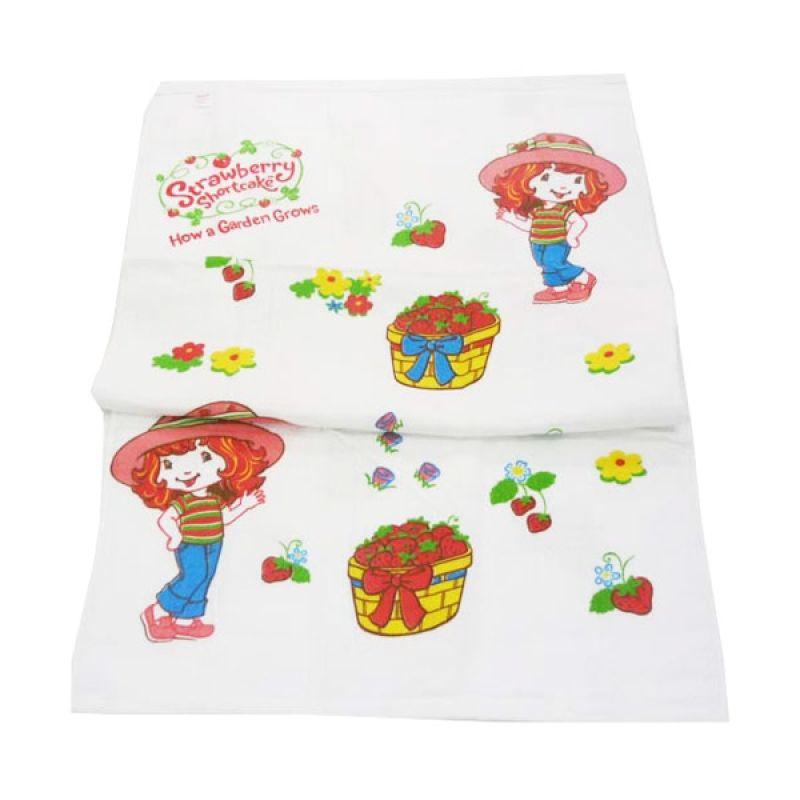 Babylonish Handuk Jepang Strawberry