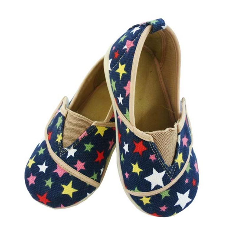 Lalita Star Colour Sepatu Anak
