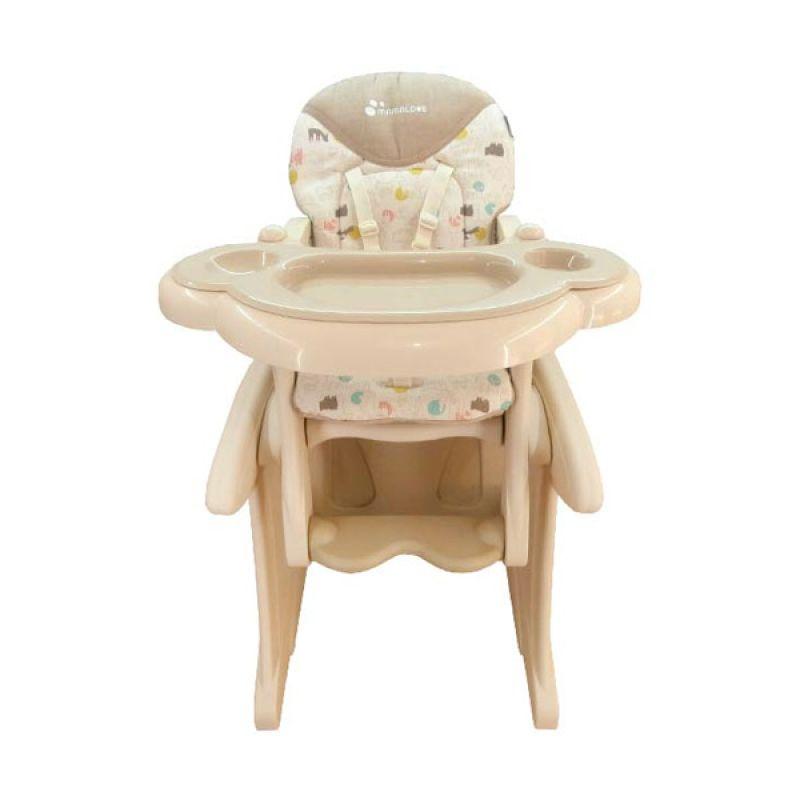 Mamalove High Chair HJ01 Jasmine