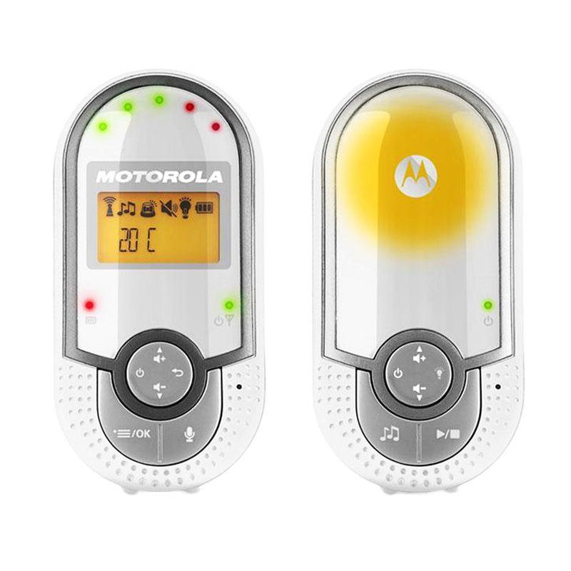 Motorola MBP-16 Baby Monitor