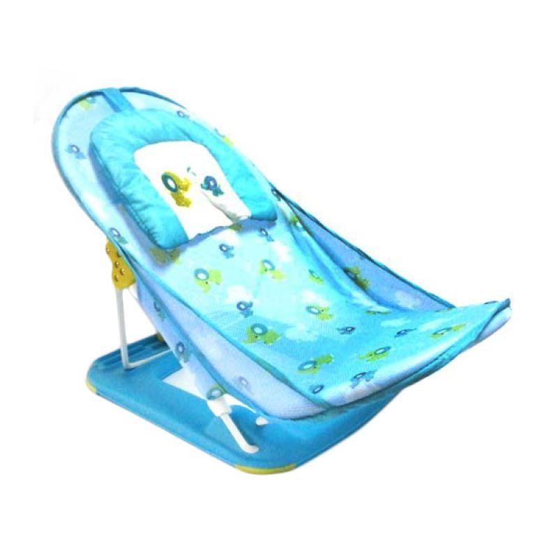 Pliko Baby Bather Blue