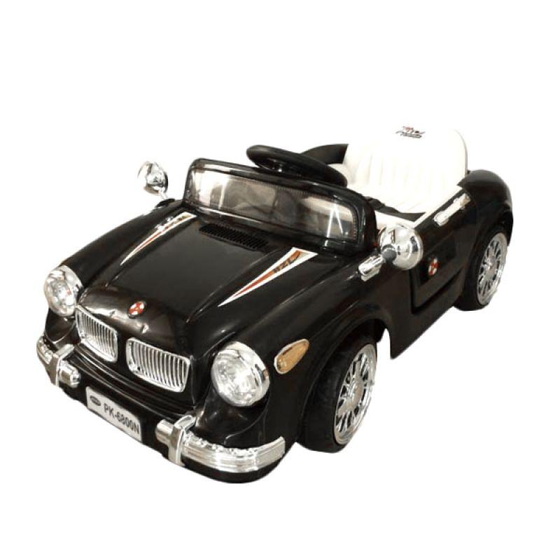 Pliko PK 6800 N Sedan BMW Classic Black Mainan Anak