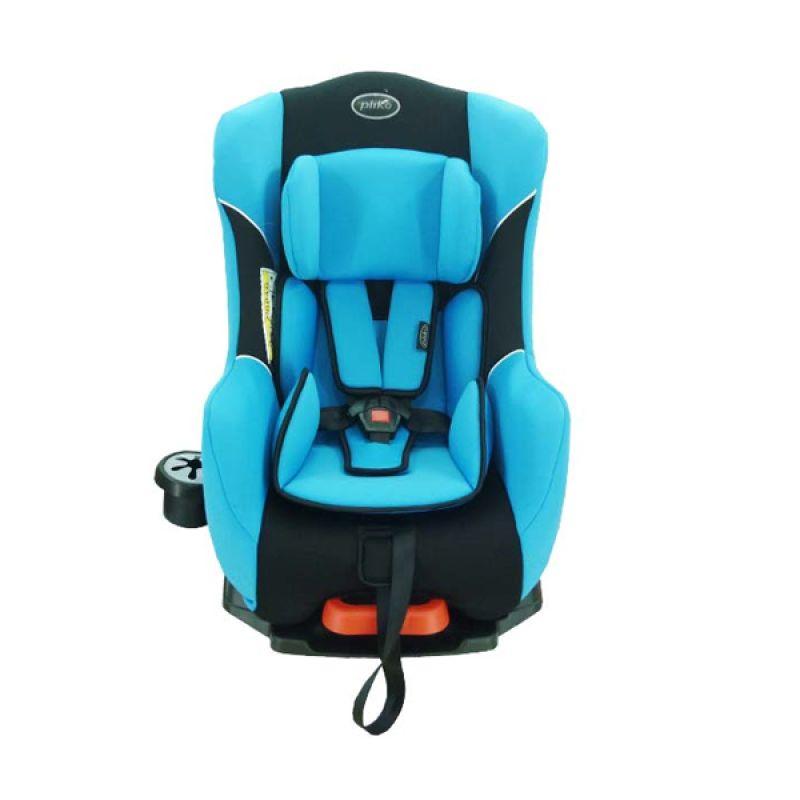 Pliko PK305 Blue Baby Car Seat