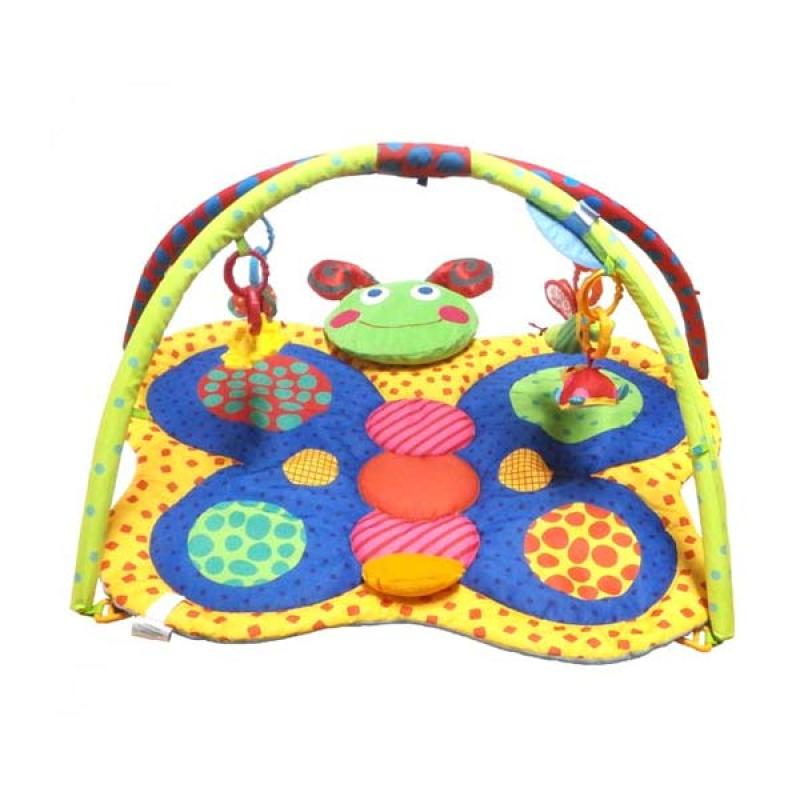 Pliko Playmate 50041 Butterfly Hijau