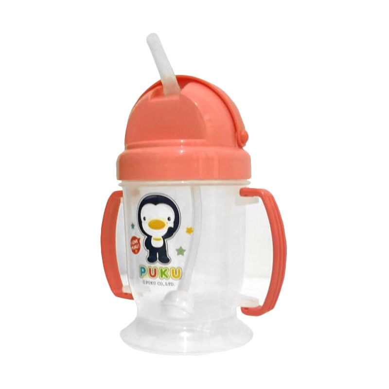 Puku Red Training Cup [240 ml]