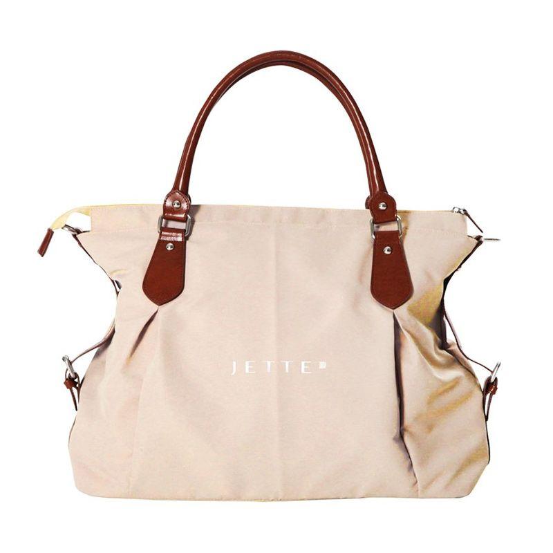 Jette Jessica Coklat Muda Nappy Bag