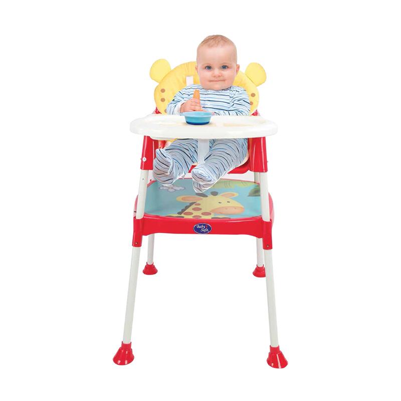 BabySafe HC 03 B Separable High Chair