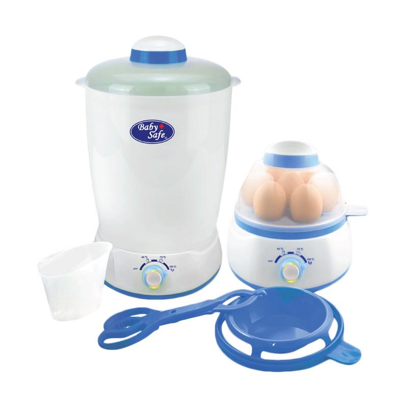 BabySafe LB 310 Multifunction Sterilizer with LED