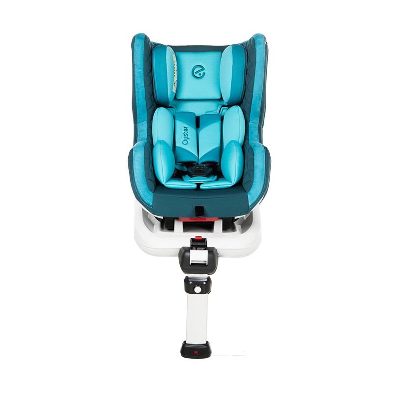 BabyStyle Oyster Taurus ISOFIX 0-4 yr Car seat - Mint