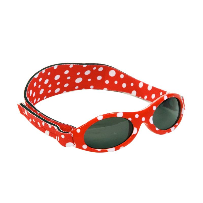 harga Baby Banz Kids Adventure Red Dot Kacamata Bayi Blibli.com