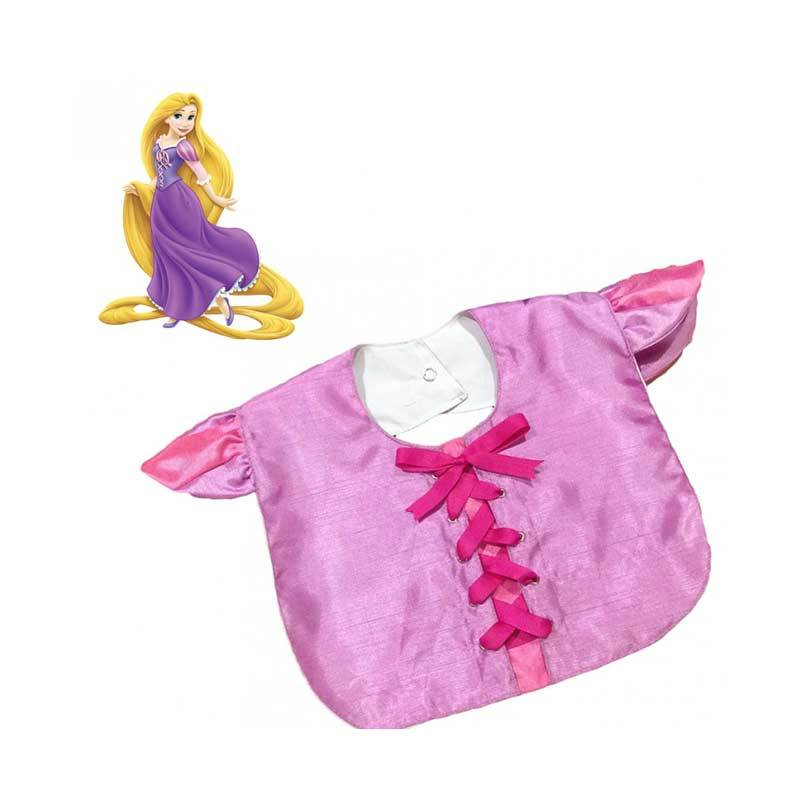 Efenel Baby Princess Rapunzel Celemek Bayi