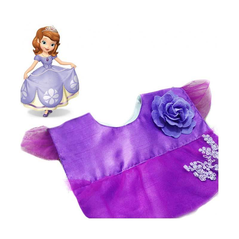 Efenel Baby Princess Sofia Celemek Bayi