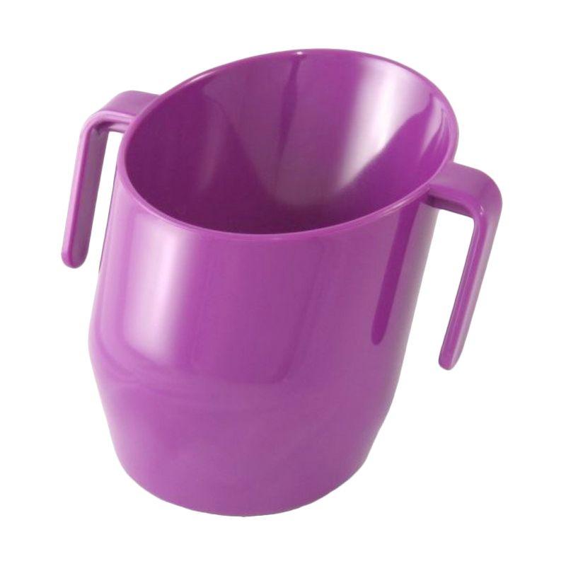 Doidy Purple Gelas