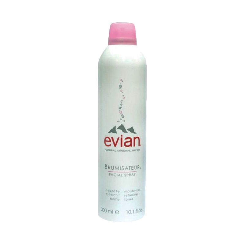 Evian Facial Spray [300 mL]