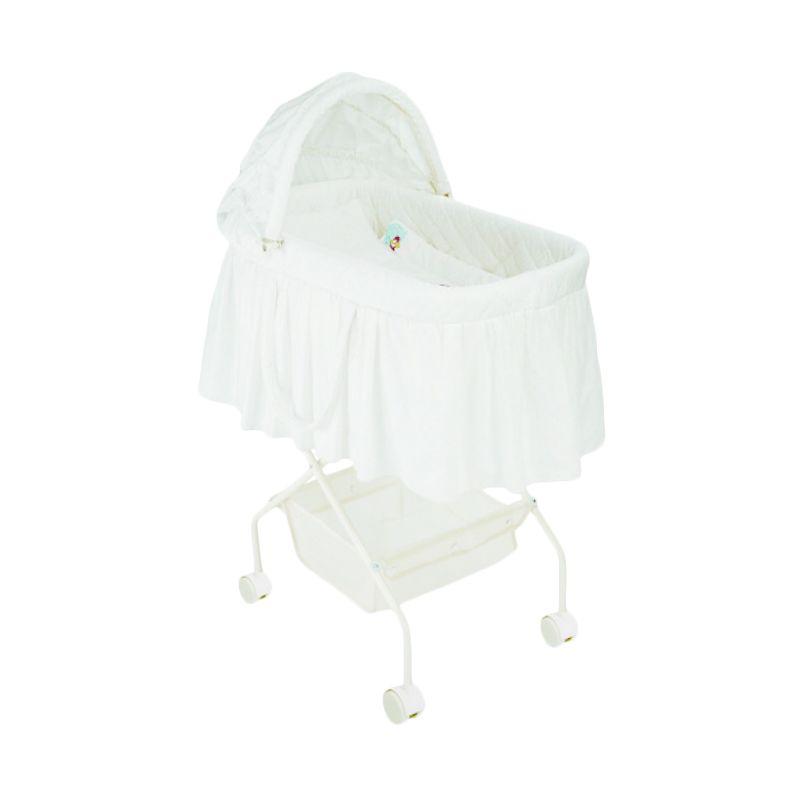 harga Farlin Baby Carry Cot Tempat Tidur Bayi Blibli.com