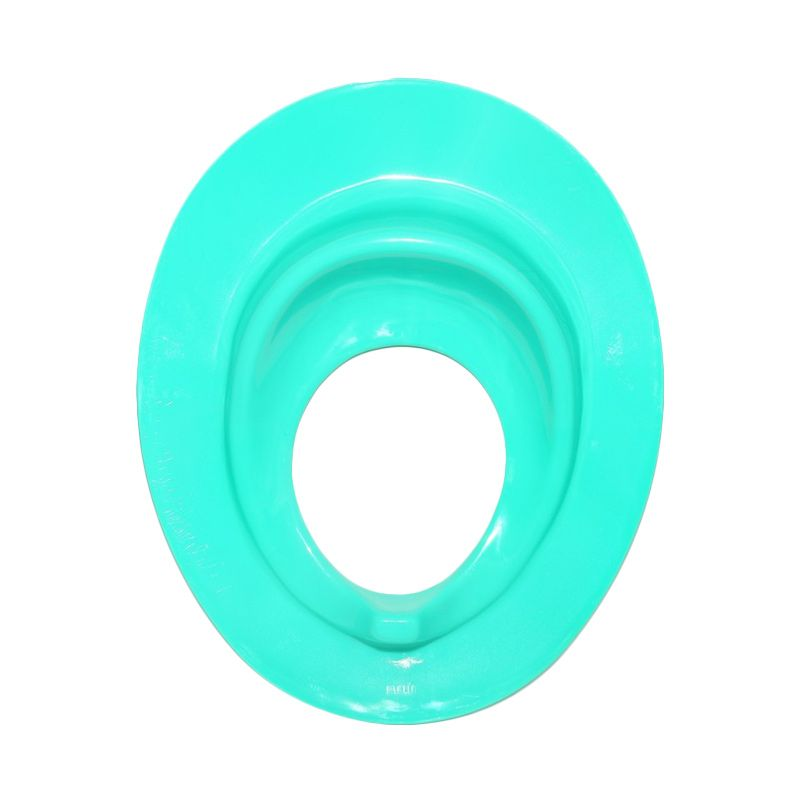 Farlin Green Baby Toilet Seat