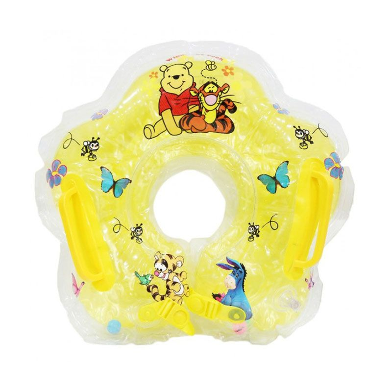Generic Winnie The Pooh Baby Neck Ring