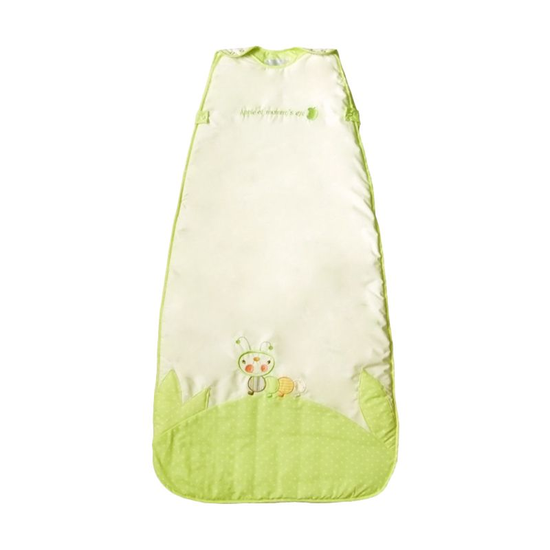 The Dream Bag Baby Caterpillar Selimut Bayi [0-6 M/Tebal]