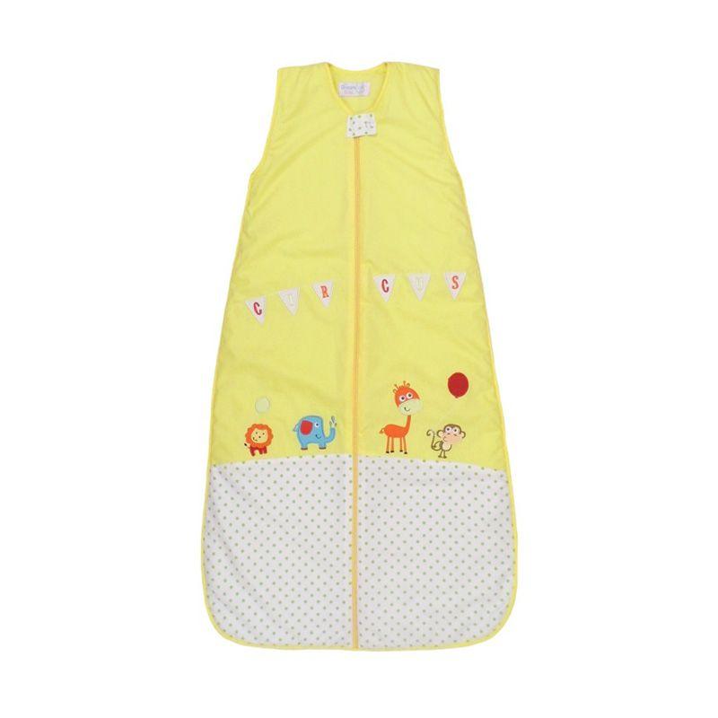 The Dream Bag Baby Circus Seleting Depan Selimut Bayi [6-18 M/Tebal]