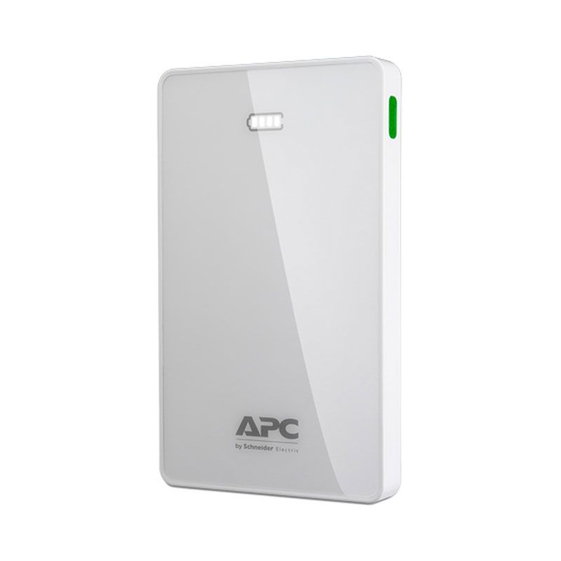 APC M10WH Powerbank [10000 mAh]