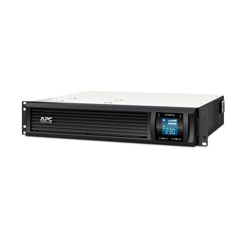 APC SMC2000I-2U UPS