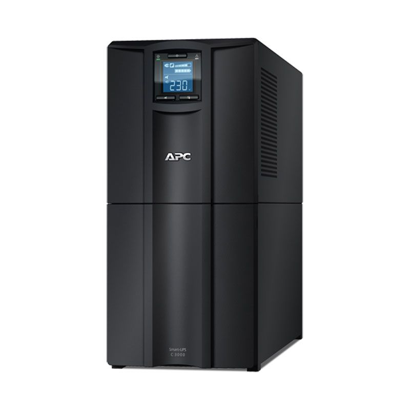 APC SMC3000I UPS
