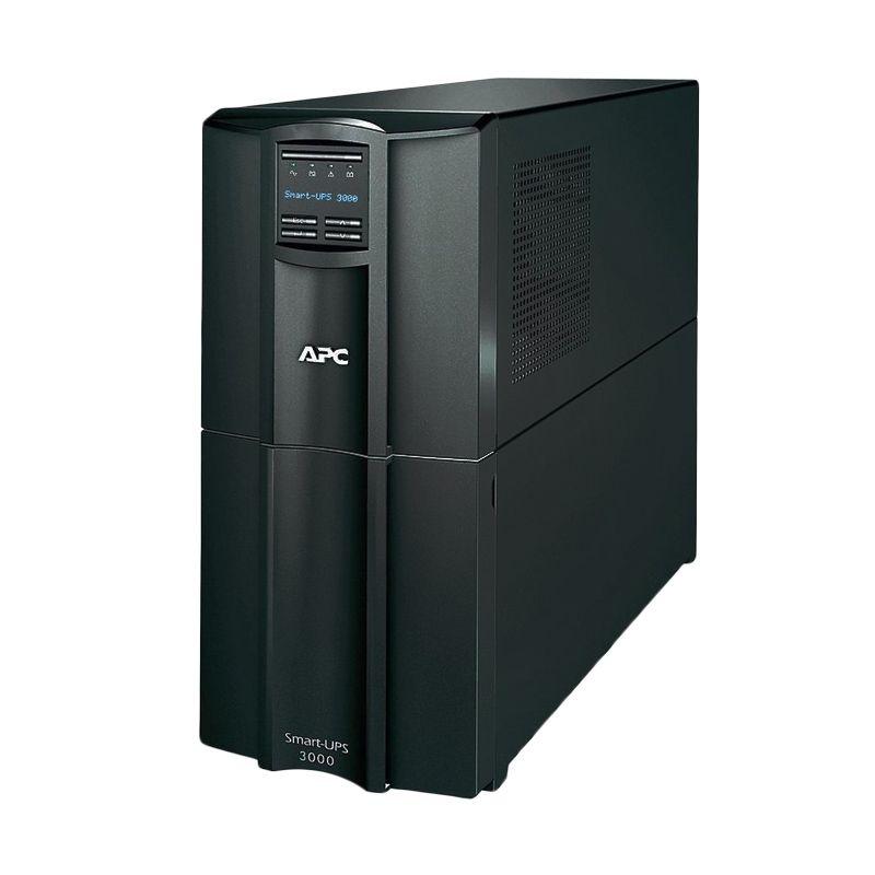 APC SMT3000I Black UPS