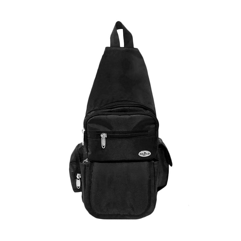 Polo Pro-Sport Shoulder Bag