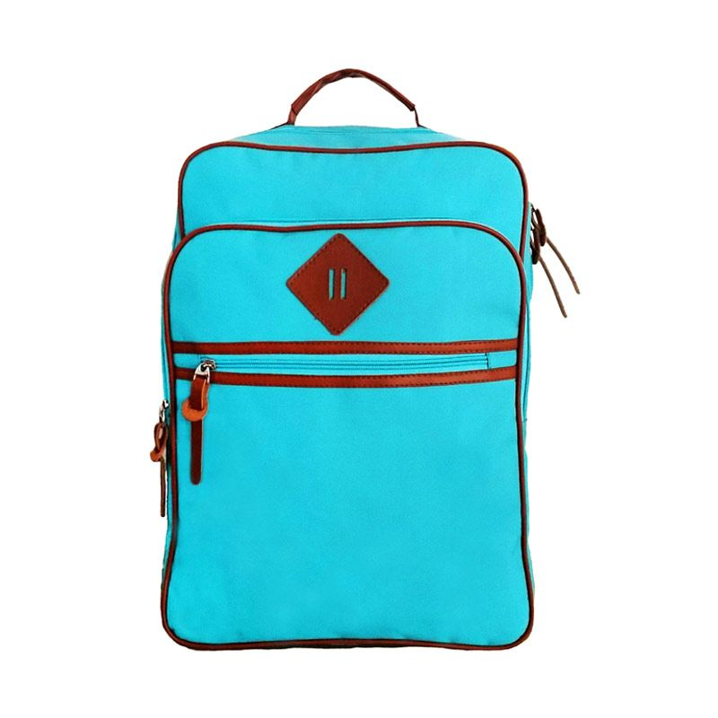 Bag & Stuff Jsport Korea Tosca Backpack Tas Ransel Wanita
