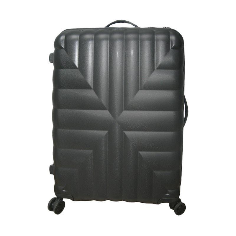 Crown International Planet Koper Hardcase 55 cm [Grey]