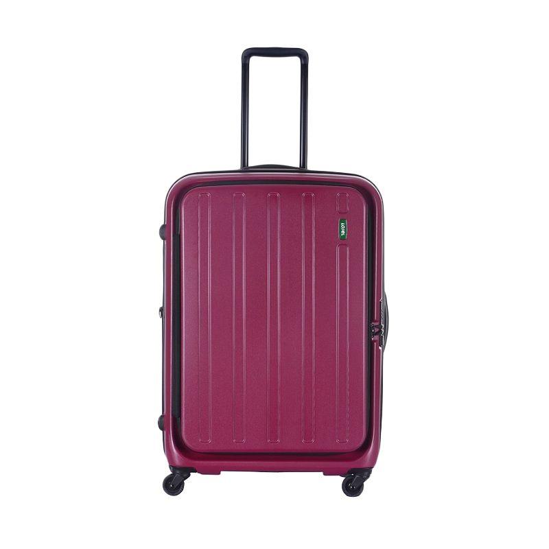 Lojel Hatch Koper Hardcase 65 cm [Purple]
