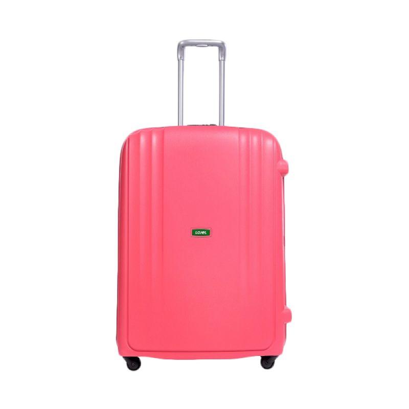 Lojel Streamline Koper Hardcase Large [Pink]