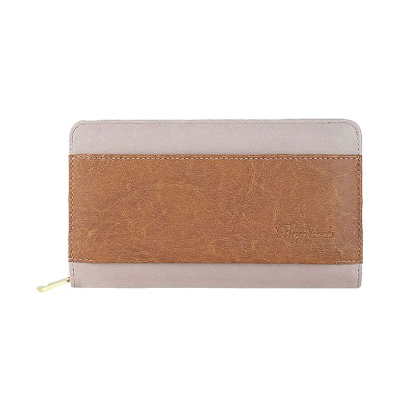 Bagtitude Baggy Almond Dompet