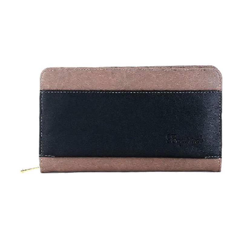 Bagtitude Baggy Mocca Dompet
