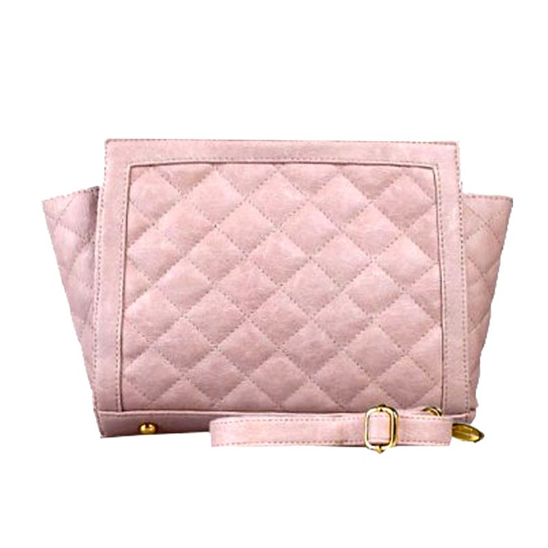 Bagtitude Krisan Almond Clutch Bag