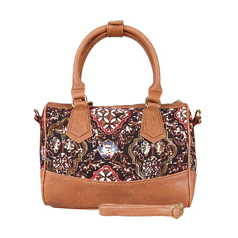 Bagtitude Rosemarry II Light Brown Tas Tangan