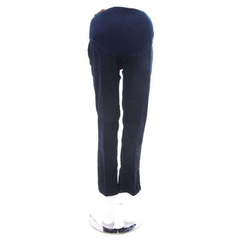 Eve Maternity LJP022B Biru Jeans Hamil (ALLSIZE)