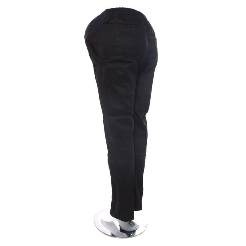 Eve Maternity LJP028A Hitam Jeans Hamil