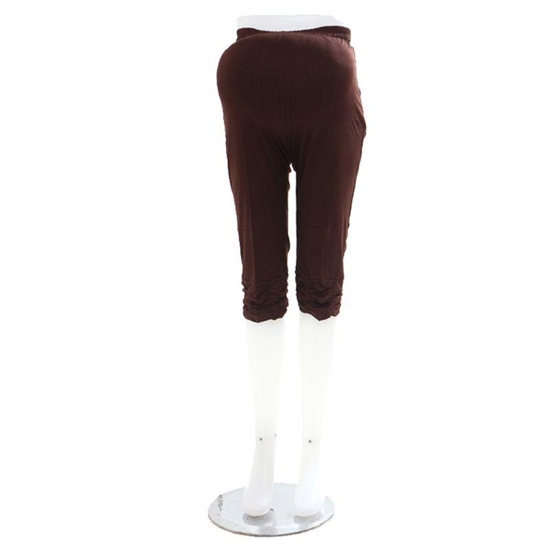 Eve Maternity LLG036B Coklat Legging Hamil