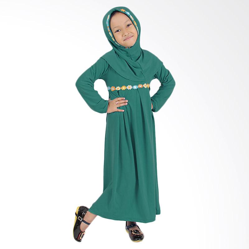 Jual Baju Yuli Baju Muslim Perempuan Lucu Dan Imut Gamis