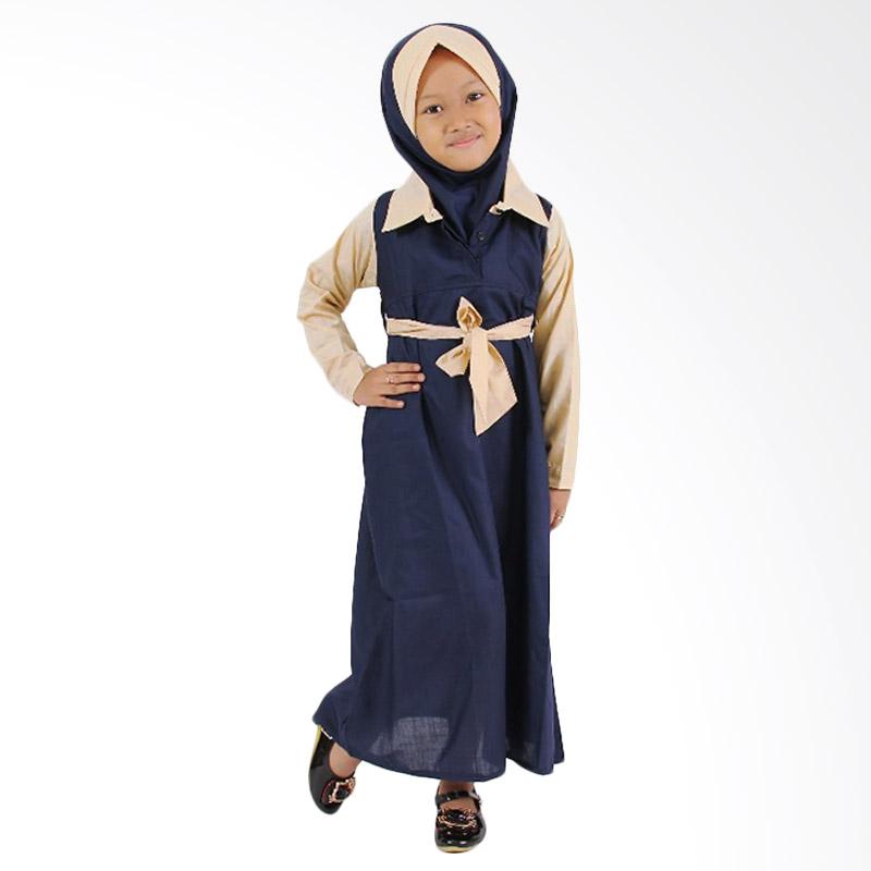 Jual Baju Yuli Baju Muslim Perempuan Semi Formal Gamis