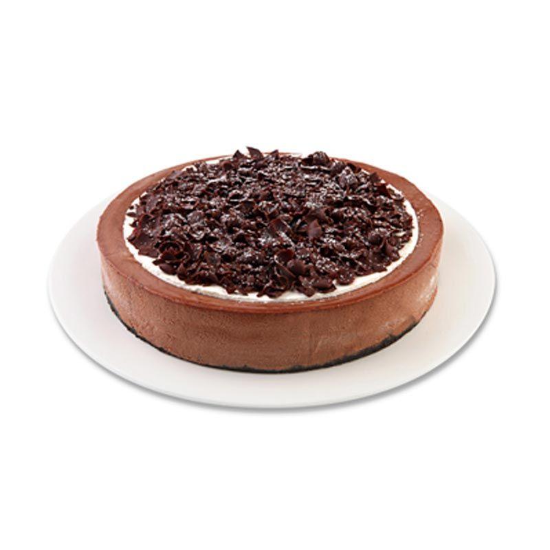 Bakerzin Blackforest Cheesecake