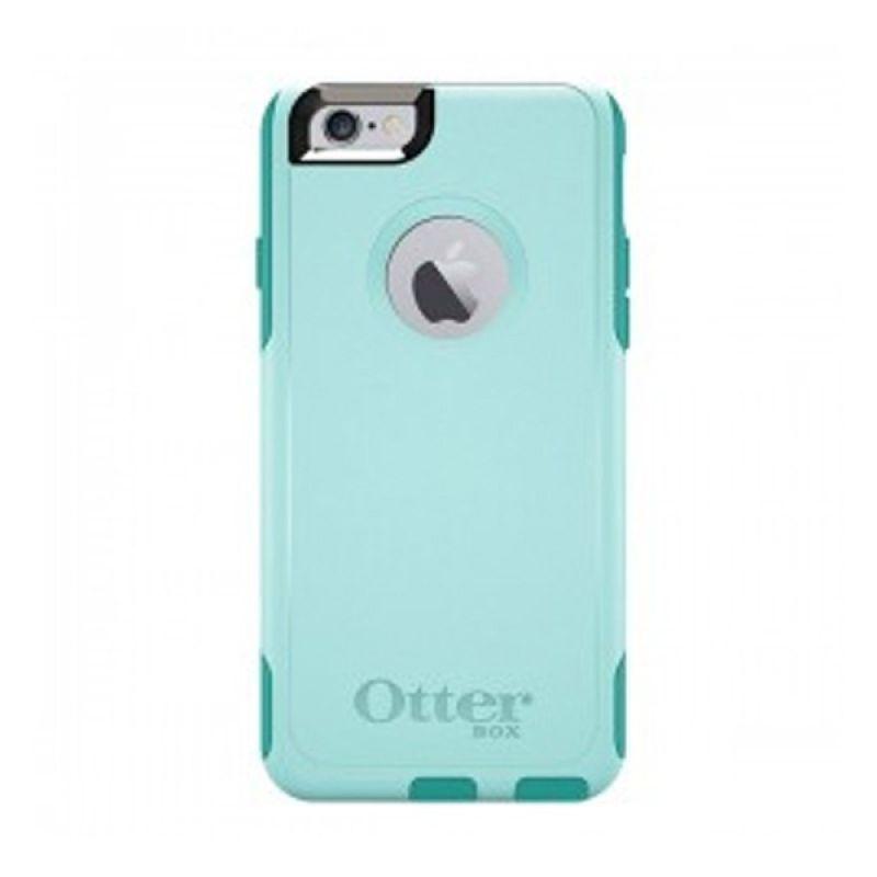 OtterBox Commuter Series Aqua Sky Casing for Apple iPhone 6 Plus