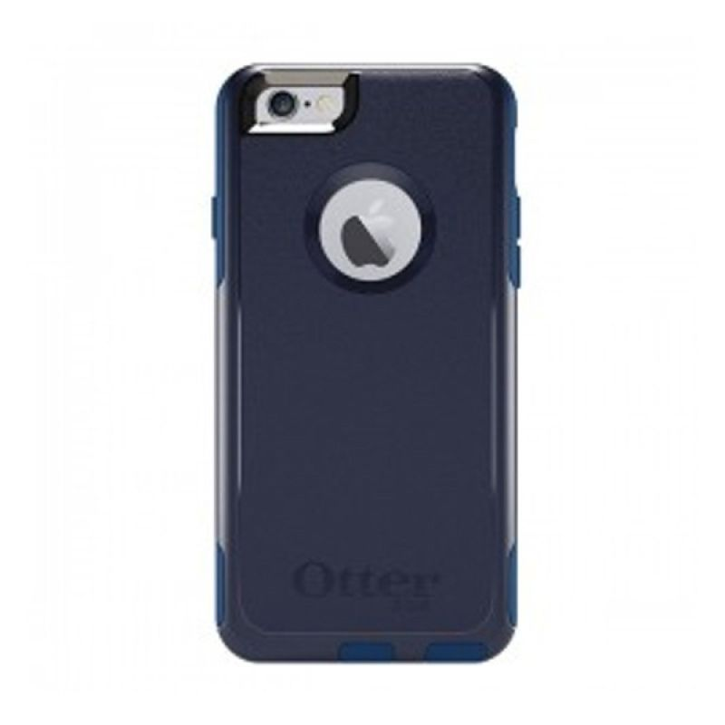 OtterBox Commuter Series Ink Blue Casing for Apple iPhone 6