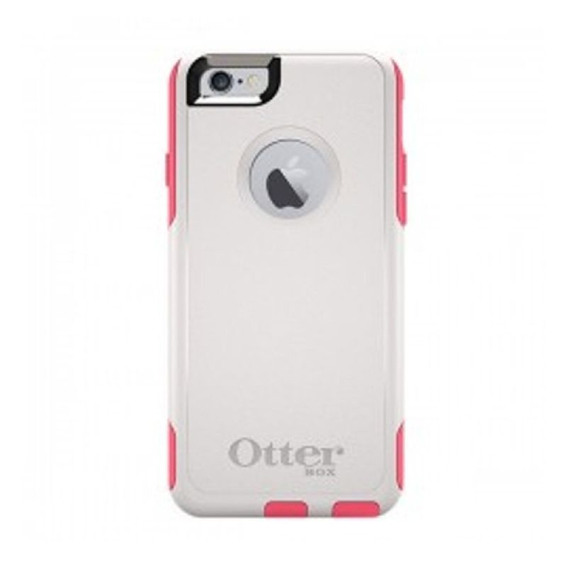 OtterBox Commuter Series Neon Rose Casing for Apple iPhone 6 Plus
